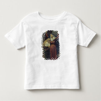 The Virgin at the Foot of the Cross Toddler T-shirt