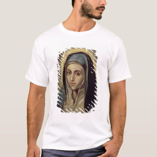 The Virgin Mary, c.1594-1604 T-Shirt