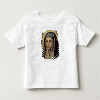 The Virgin Mary, c.1594-1604 Toddler T-shirt