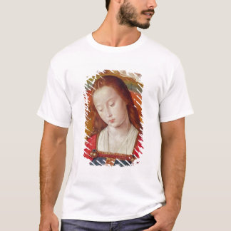 The Virgin Mary with her Crown T-Shirt