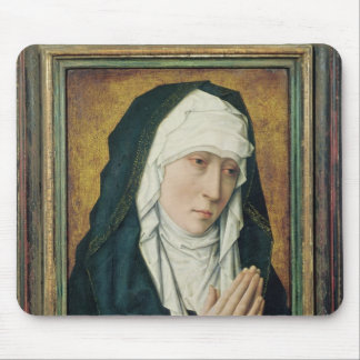 The Virgin of Sorrow 2 Mouse Pad