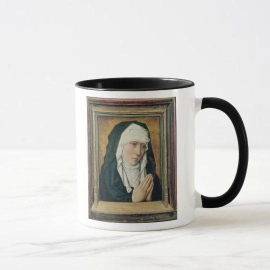 The Virgin of Sorrow 2 Mug