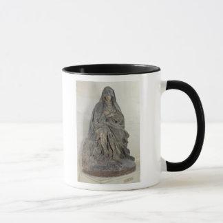 The Virgin of Sorrow Mug