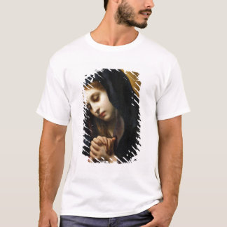 The Virgin of the Annunciation, c.1653-55 T-Shirt