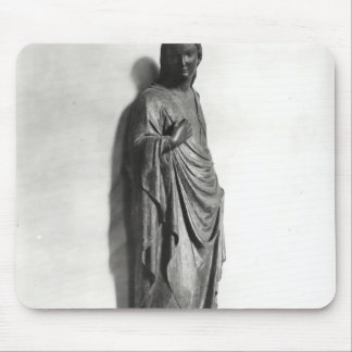 The Virgin of the Annunciation Mouse Pad