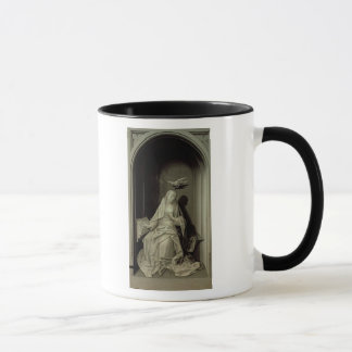 The Virgin of the Annunciation Mug