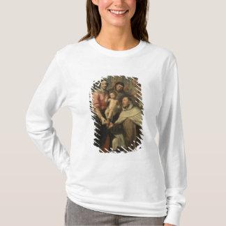 The Virgin of the Carmelites T-Shirt