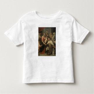 The Virgin of the Carmelites Toddler T-shirt