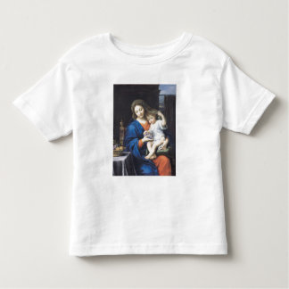 The Virgin of the Grapes, 1640-50 Toddler T-shirt