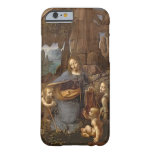 The Virgin of the Rocks Barely There iPhone 6 Case