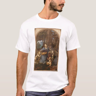 The Virgin of the Rocks T-Shirt