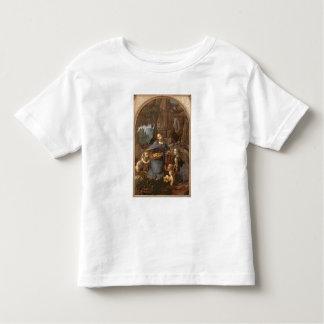 The Virgin of the Rocks Toddler T-shirt