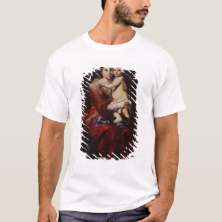 The Virgin of the Rosary, c.1650 T-Shirt