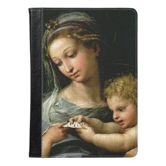 The Virgin of the Rose, c.1518 iPad Air Case