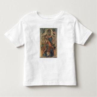 The Virgin of the Tolg, Yaroslavl School Shirt