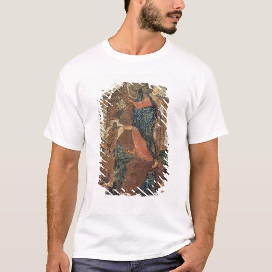 The Virgin of the Tolg, Yaroslavl School T-Shirt