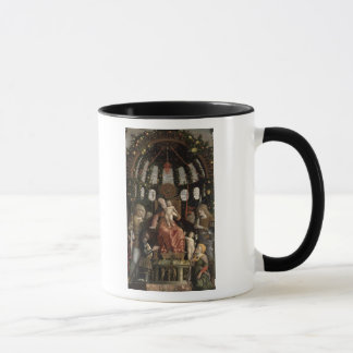 The Virgin of Victory or The Madonna and Child Mug