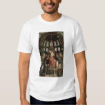 The Virgin of Victory or The Madonna and Child T-shirt