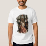 The Virgin of Victory or The Madonna and Child Tee Shirt