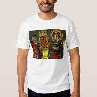 The Virgin  T-shirt