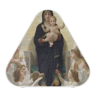 The Virgin with Angels, 1900 2 Bluetooth Speaker