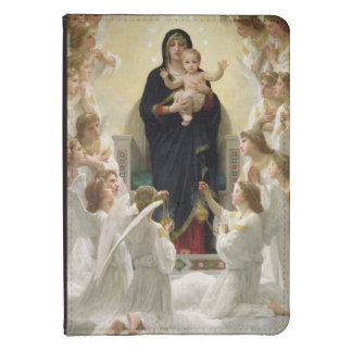 The Virgin with Angels, 1900 2 Kindle Cover