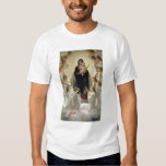 The Virgin with Angels, 1900 Tee Shirt