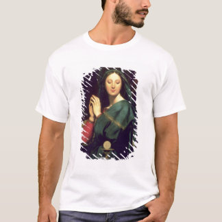 The Virgin with the Host, 1841 T-Shirt