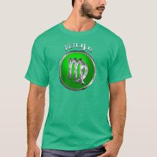 The Virgin Zodiac Sign T-Shirt