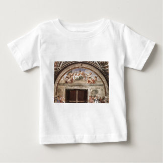 The Virtues by Raphael Baby T-Shirt