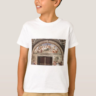 The Virtues by Raphael T-Shirt