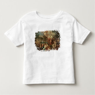 The Vision of Aeneas in the Elysian Fields Toddler T-shirt