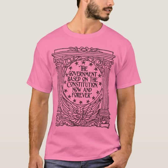 The Vision of Charles Evans T-Shirt
