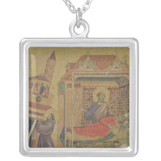 The Vision of Pope Innocent III, c.1295-1300 Pendants