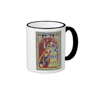 The Vision of St. Aldegondius Coffee Mugs