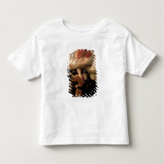 The Vision of St. Alphonsus Rodriguez T Shirt