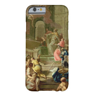 The Vision of St. Benedict, c.1760 iPhone 6 Case