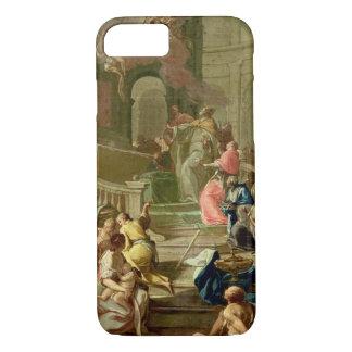 The Vision of St. Benedict, c.1760 iPhone 8/7 Case