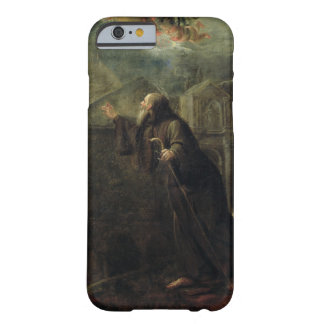 The Vision of St. Francis of Paola Barely There iPhone 6 Case