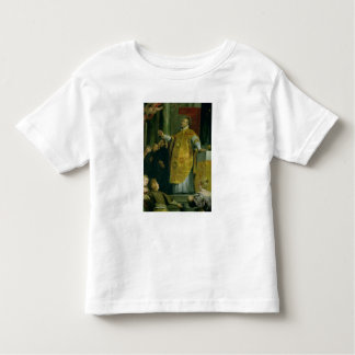 The Vision of St. Ignatius of Loyola T-shirt