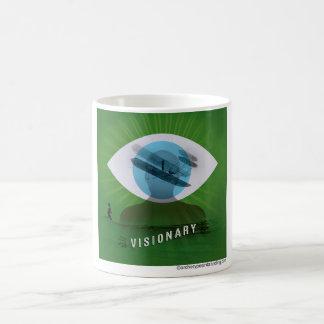 The Visionary Archetype Coffee Mug