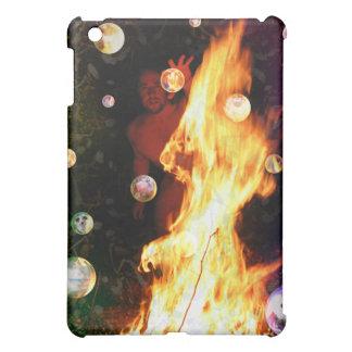 The Visionary Tarot Card Art iPad Mini Covers
