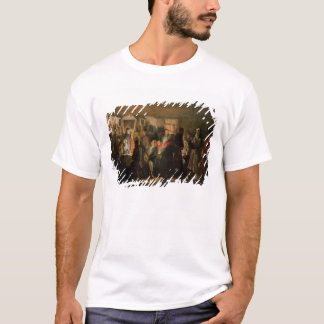 The Visit of a Sorcerer to a Peasant Wedding T-Shirt