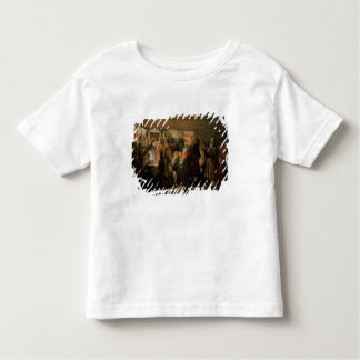 The Visit of a Sorcerer to a Peasant Wedding Toddler T-shirt