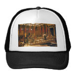 The Visit Of The Queen Of Sheba To King Solomon Trucker Hats