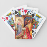 The Visit of the Wise-Men Card Deck