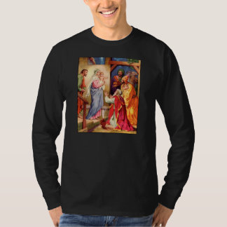 The Visit of the Wise-Men T-Shirt