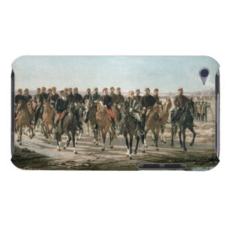 The Visit to the River Negro by General Julio Arge Barely There iPod Cover