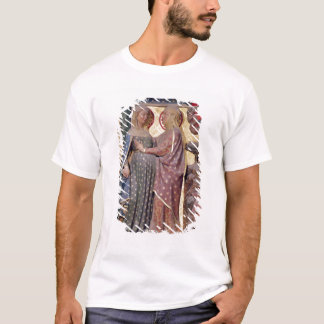 The Visitation, 1340-51 T-Shirt