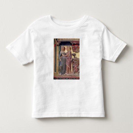 The Visitation, 1340-51 Toddler T-shirt